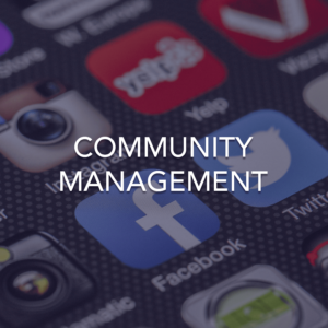 community management game jobs