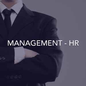 management hr jobs